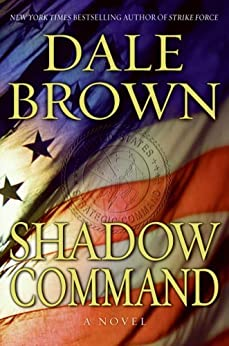 Shadow Command (Patrick McLanahan) von [Brown, Dale]