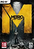 Metro Last Light (PC DVD)