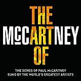 The Art of McCartney - Double CD Digipack
