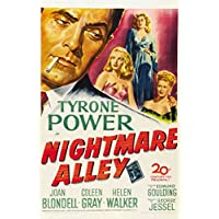Nightmare Alley Limited Edition Dual Format