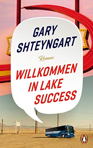 Willkommen in Lake Success: Roman -