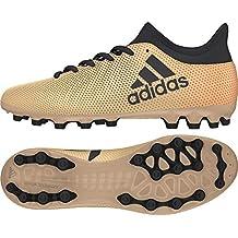 adidas X 17.3 AG J, Botas de fútbol Unisex Niños