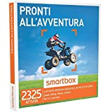 smartbox - Cofanetto Regalo - Pronti ALL'AVVENTURA - 2325...