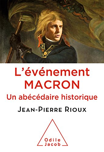 L' événement Macron: Un abécédai...