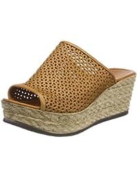 Andrea Conti 1745714 amazon-shoes viola La Salida De Moda RtddaxO