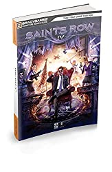 Saints Row IV Signature Series Strategy Guide (Bradygames Signature Series Guide)