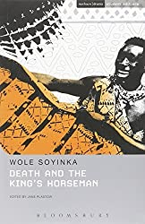 Death and the King's Horseman: Methuen Student Edition (Methuen Student Editions) by Wole Soyinka (2003-09-01)