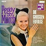 Peggy March: Die Grossen Erfolge [Vinyl]