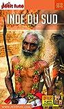 Guide Inde du Sud 2018-2019 Petit Futé