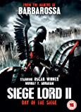 Siege Lord 2 [DVD]