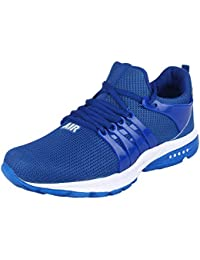 a272731887fb9 ETHICS Nitro Series Upgraded Multicolored Mesh Running Sports Shoes for  Men s