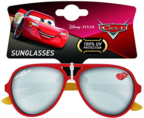 Disney Cars Kinder Sonnenbrille