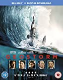 Geostorm [Blu-ray + Digital Download] [2017] [Region Free]