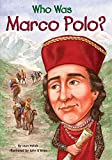 [(Who Was Marco Polo?)] [By (author) Joan Holub ] published on (March, 2012)