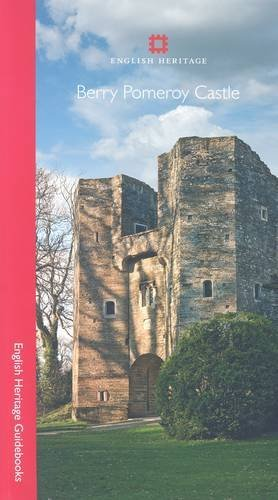 Berry Pomeroy Castle (English Heritage Guidebooks) by Charles Kightly (2009-10-31)