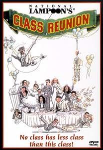 National Lampoon's Class Reunion [DVD] [US Import] [NTSC]