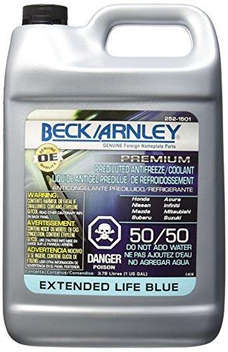 beckarnley-252-1501-blue-extended-life-premium-antifreeze-coolant-1-gallon-by-beck-arnley