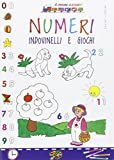 Scarica Libro Numeri Indovinelli e giochi Ediz illustrata (PDF,EPUB,MOBI) Online Italiano Gratis
