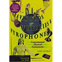 Gravikords, Whirlies & Pyrophones, 1 Audio-CD w. Book in Box
