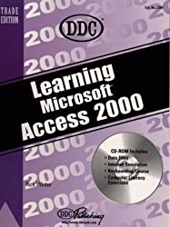 Learning Access 2000