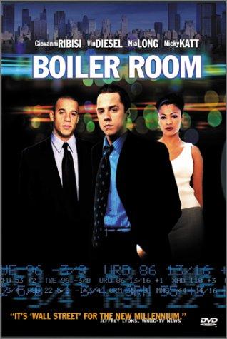 Preisvergleich Produktbild Boiler Room