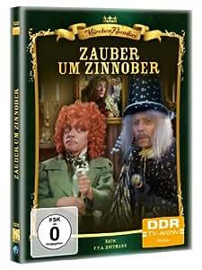 Zauber um Zinnober ( DDR TV-Archiv )