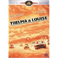Thelma And Louise Se