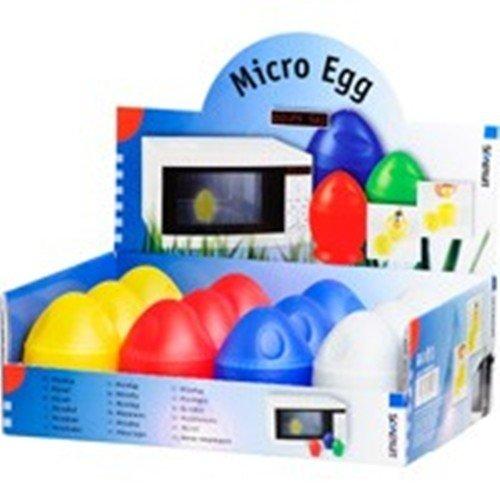 Eierkocher Mikrowelleneierkocher Mikrowellenei Mikrowelle Singleeierkocher Micro Egg