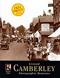 Camberley: Photographic Memories