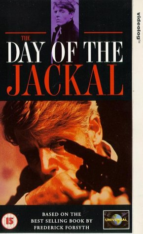 the-day-of-the-jackal-vhs