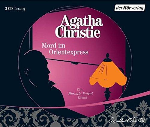 Mord im Orientexpress (Hercule Poirot, Band 12)