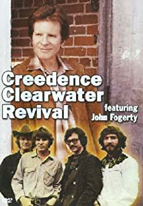 Creedence clearwater revival planet song for Ab salon equipment clearwater fl