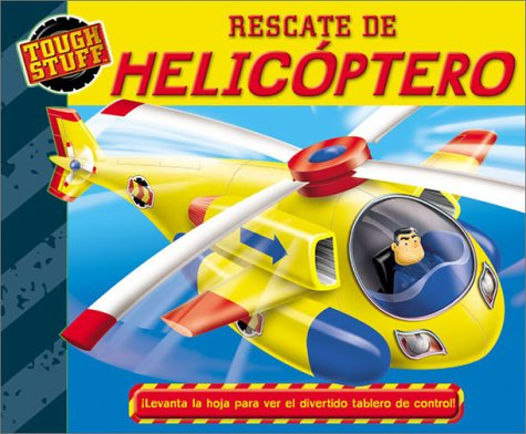 Tough Stuff - Helicopter Rescue