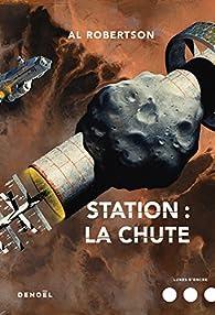 Station:La chute par Al Robertson