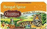 Celestial Seasonings - 20 Bolsas de Té Bengal...
