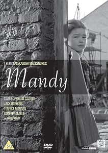 Mandy [DVD] [1952]