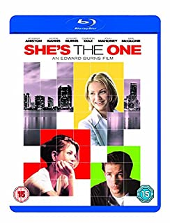 She's the One [Blu-ray] [1996]