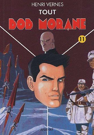 Tout Bob Morane