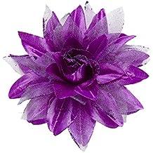 suchergebnis auf fà r hawaii blume haarschmuck lila