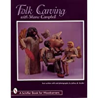 Folk Carving With Shane Campbell