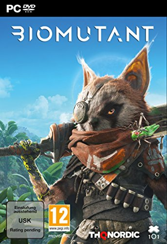 Biomutant - Standard Edition - [PC]