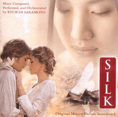Silk (Original Motion Picture Soundtrack)