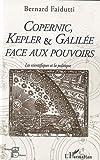 Image de Copernic, Kepler & Galilée face aux pouvoirs