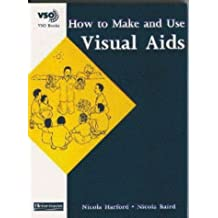 How to Make and Use Visual Aids (VSO Teacher's Handbooks)
