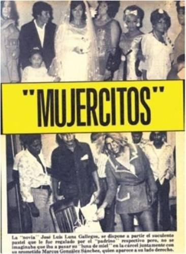 Mujercitos (Fotografia) por Susana Vargas