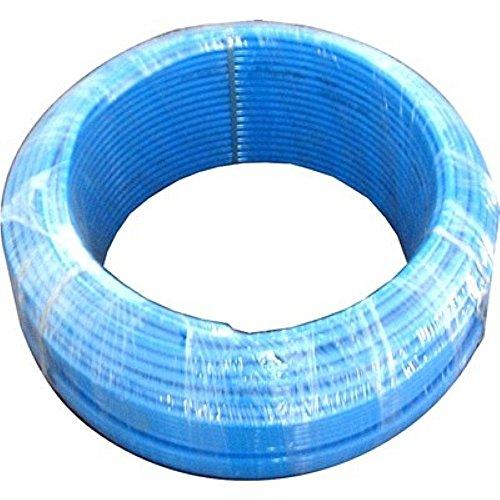 Tubo poliuretano x aria compressa 8 x 6 rotolo da 10 metri