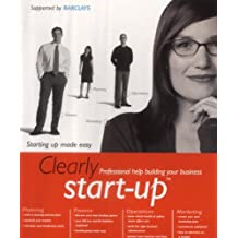 Clearlystart-Up (supported by Barclays)
