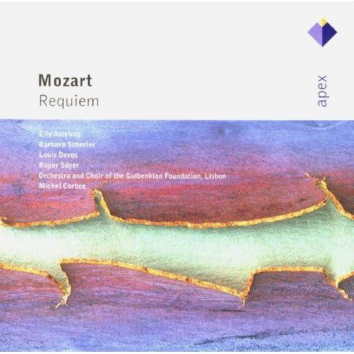 Requiem in D minor K626 : V Recordare