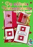 Die schönsten Weihnachtskarten - einfach, schnell, originell