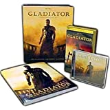 Gladiator  DVD/Deluxe Box Set